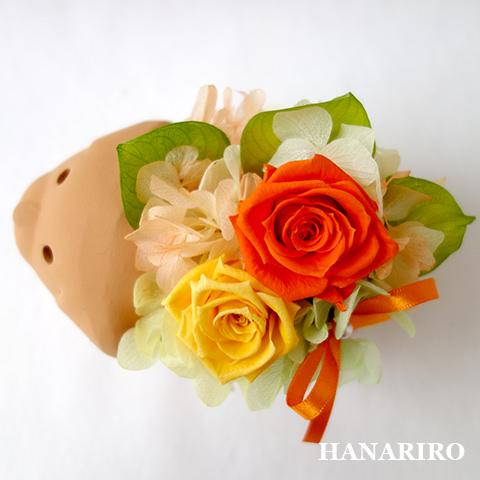 アレンジ「イヌさんアレンジ」